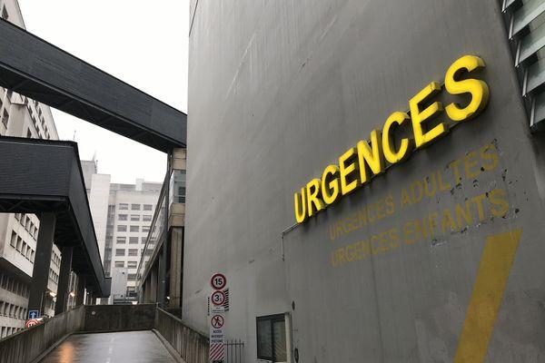 Le 22 janvier dernier, un commando était venu récupérer un homme interpellé et soigné au CHU de Nantes.