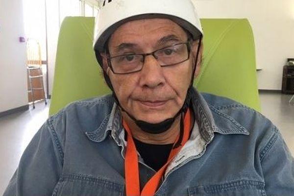 Romain, 60 ans