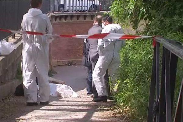 Le tronc de la victime avait été découvert dans une valise le long du canal du midi en mai 2016.