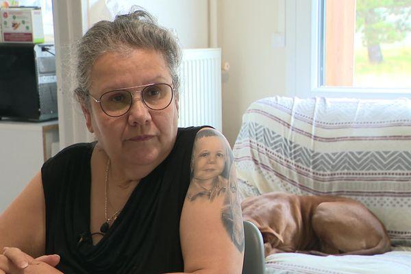 Claudine Cassagne n'a pas pu obtenir de rendez-vous dans l'Yonne depuis trois semaines.