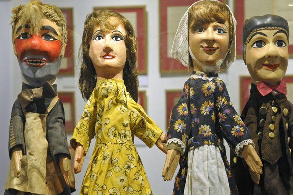 Vendredi 12 juin, le musée des arts de la marionnette et le musée de l'histoire de Lyon seront de nouveau accessibles au public.