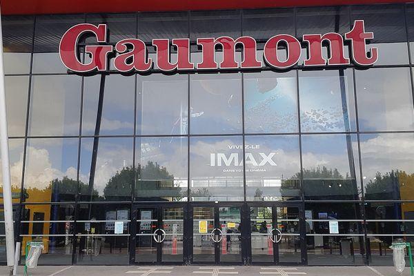 Au Gaumont Parc Millésime, on est impatient de retrouver les cinéphiles.