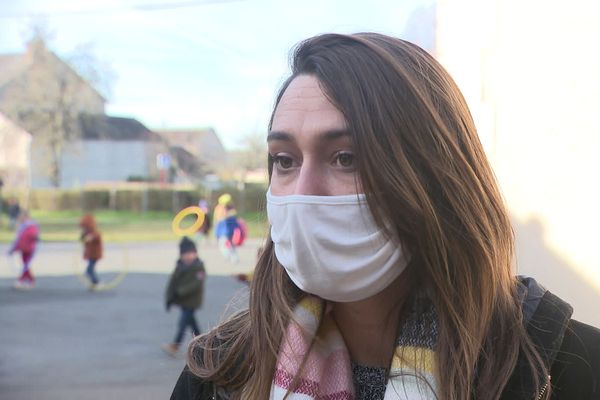 A la maternelle de Saint-Agnant-de-Versillat, une remplaçante a été trouvée et les enfants ont pu retourner en classe