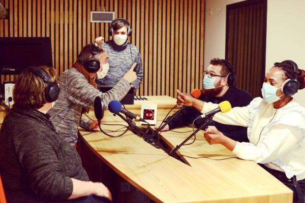 Depuis vendredi 8 janvier, une nouvelle radio, basée à Clermont-Ferrand, est sur les ondes.