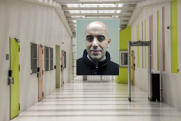 La prison de Vendin-le-Vieil