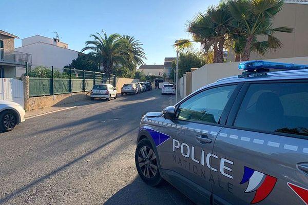 Hérault : le corps d'une femme de 77 ans retrouvé décapité dans une maison à Agde - 14 octobre 2021.