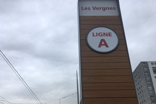 Samedi 7 décembre, la ligne A de tramway de Clermont-Ferrand ne fonctionne pas, en raison de la porsuite du mouvement de grève.