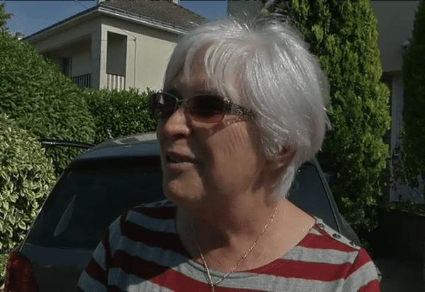 """Rose-Marie et son mari ont sollicité la surveillance de leur maison dans le cadre de l'opération """"Tranquillité Vacances""""."""