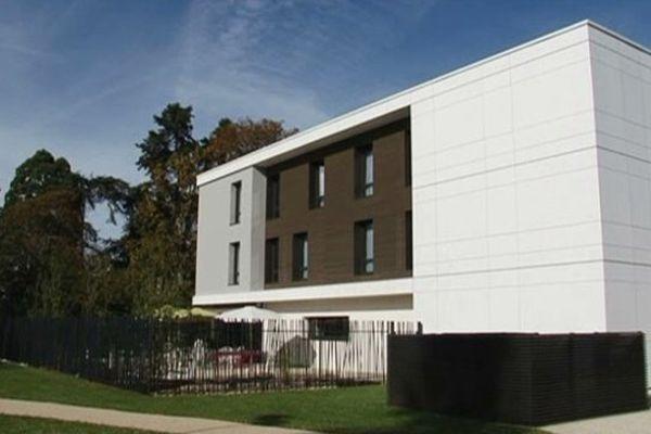 La maison des familles du CHU de Poitiers