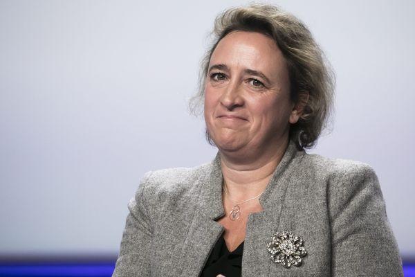 Stéphanie Guiraud Chaumeil obtient 39.10 % des suffrages exprimés au premier tour.