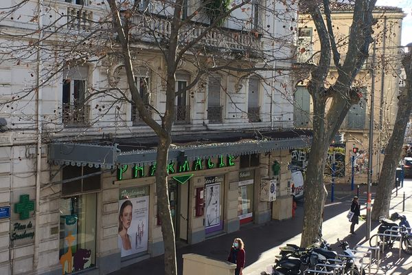 Sur les 390 pharmacies de l'Hérault, une grande majorité veut être associée à la campagne vaccinale contre le Covid-19.