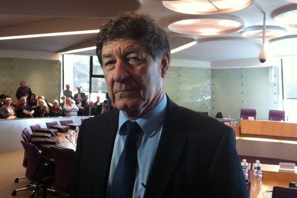 Christian Astruc, le tombeur de Jean-Michel Baylet