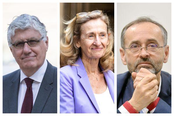 Le président du département du Gers, Philippe Martin, l'ancienne vice-présidente du Conseil régional d'Occitanie et Garde des Sceaux, Nicole Belloubet et le maire de Béziers, Robert Ménard ont été ciblés par le logiciel espion Pegasus.