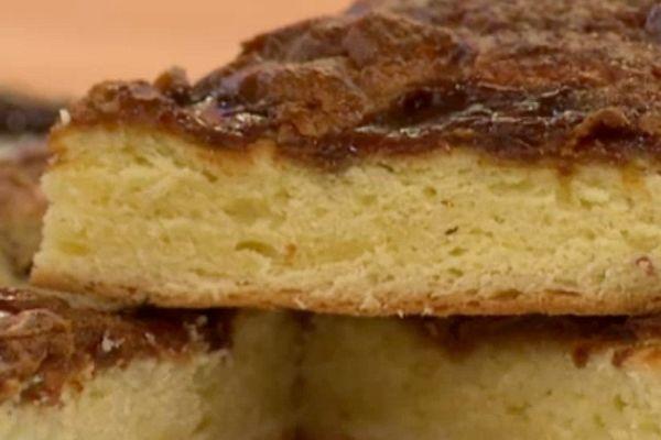 La tarte au sucre : une recette traditionnelle du nord