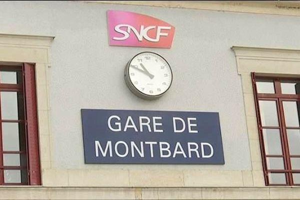Le TGV met la ville de Montbard à 1h04 de Paris, 1h05 de Besançon, 1h30 de Belfort et 1h56 de Mulhouse.