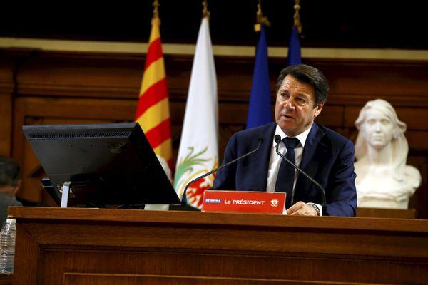 Ce mercredi 10 février se déroule le Conseil Métropolitain présidé par Christian Estrosi.