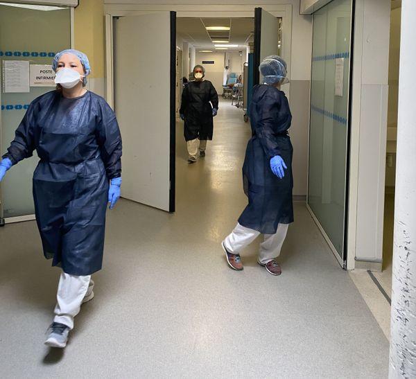 Les urgences corses, notamment d'Ajaccio, font face à un afflux important de patients durant l'été, même hors épidémie