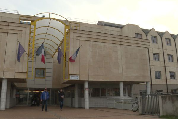 Le Centre hospitalier de l'agglomération montargoise est installé à Amilly.