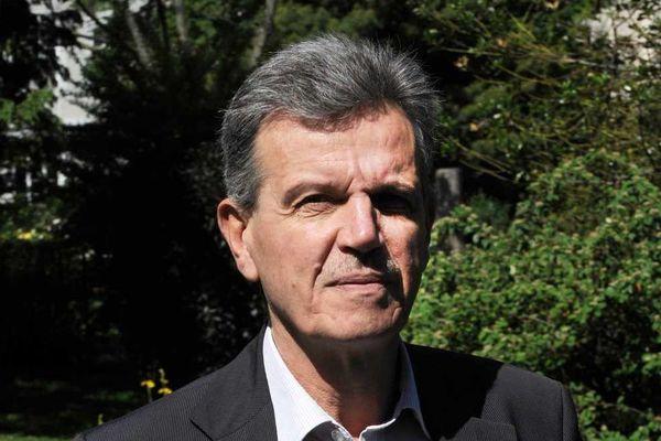 """Raymond Avrillier, le """"tombeur de Carignon"""""""