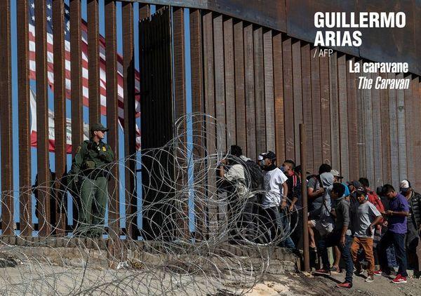 Mexique/ USA : le rêve américain vu par Guillermo Arias