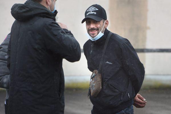Cédric Jubillar est incarcéré depuis le 16 juin 2021 à la maison d'arrêt de Seysses en Haute-Garonne.