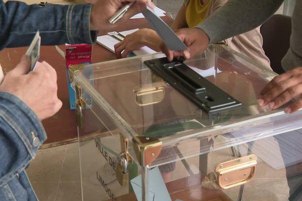 En Creuse, pas de triangulaires à l'issue du premier tour des ces élections départementales