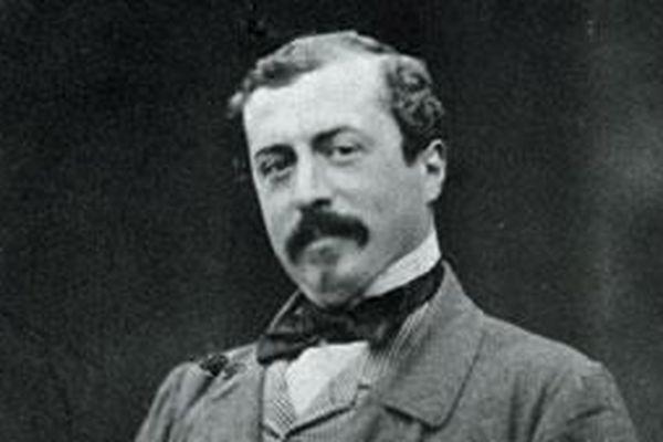 Sir Richard Wallace (1818-1890)