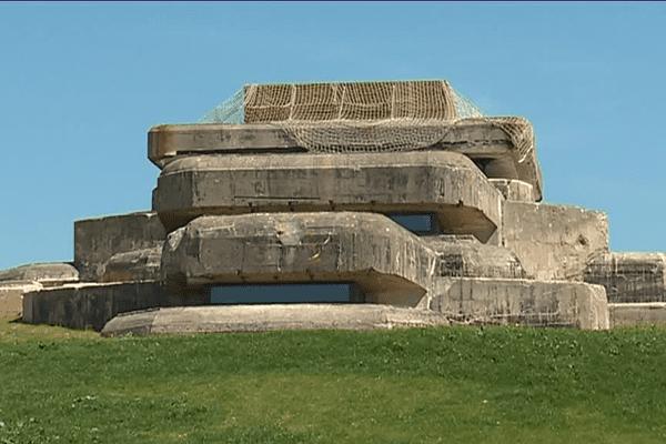 Le blockhaus de Plougonvelin va devenir musée de la Seconde Guerre mondiale.