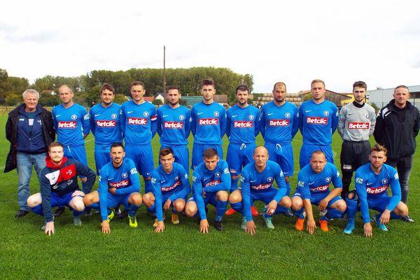 L'équipe A de l'Association sportive Airaines Allery dans la Somme est qualifiée pour le 5e tour de la Coupe de France de foot.