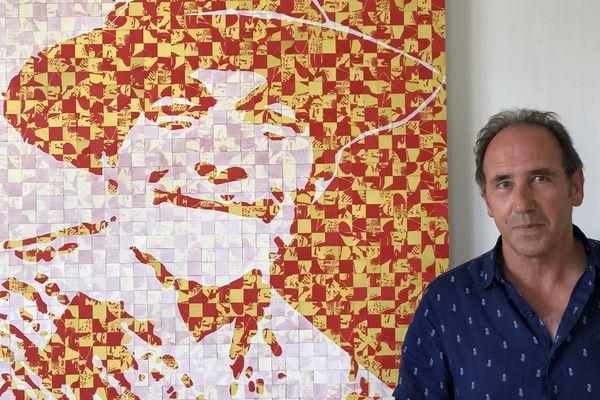 Jean-Yves Pennec - le jardinier solaire