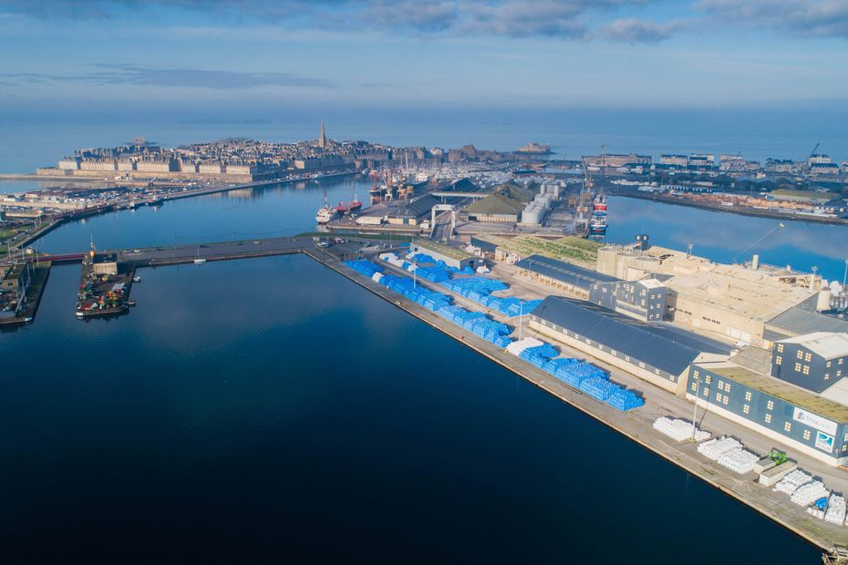 Pollution à ammoniac : pourquoi les taux sont plus élevés dans l'air de Saint-Malo que dans le reste de la région ?