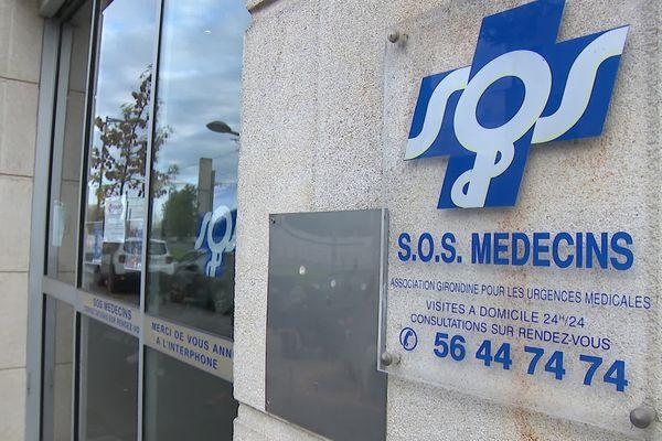 Les cabinets de SOS Médecins sont toujours ouverts aux consultations sur rendez-vous