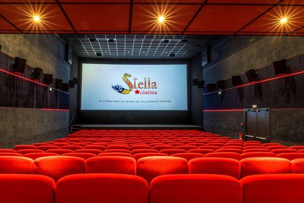 Le Stella a comptabilisé 32000 entrées en 2019.