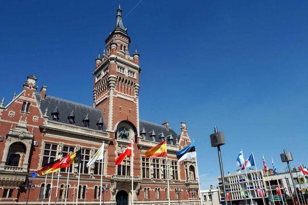 La ville de Dunkerque va ouvrir une école bilingue néerlandais/français