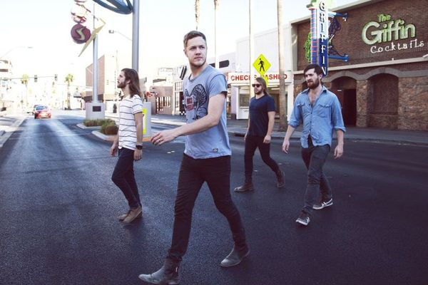 Originaires de Las Vegas, les Américains d'Imagine Dragons sont partis à la conquête de la planète rock.