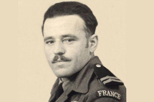 Émile Bouétard, originaire de Pleudihen-sur-Rance est mort à Plumelec (Morbihan) dans la nuit du 5 au 6 juin 1944