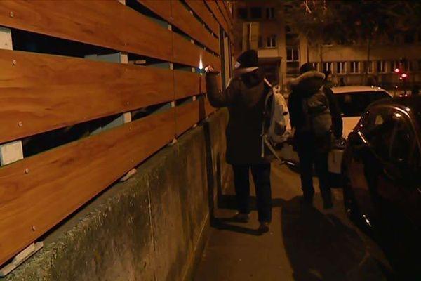 Le 30 janvier 2019, 600 bénévoles avaient scruté les moindres recoins de 10 communes de l'agglomération grenobloise pour recenser les sans-abri.