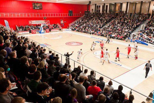 Le LMB est basé au Palais Saint-Sauveur de Lille
