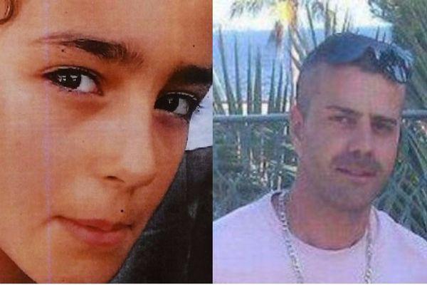La petite Maëlys, 9 ans, a été tuée par Nordahl Lelandais en 2017.