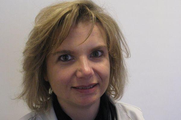 Corinne Spilios, nouvelle directrice de PSA Mulhouse