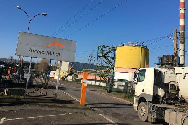 La cokerie de Serémange était l'objet de nombreuses rumeurs de fermeture depuis plusieurs mois.