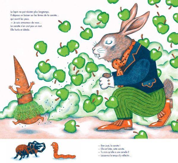 Marions-les ! d'Eric Sanvoisin et Delphine Jacquot
