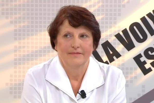 Florence Italiani (FN) participera au second tour de la législative partielle dans l'Oise face à Jean-François Mancel (UMP)