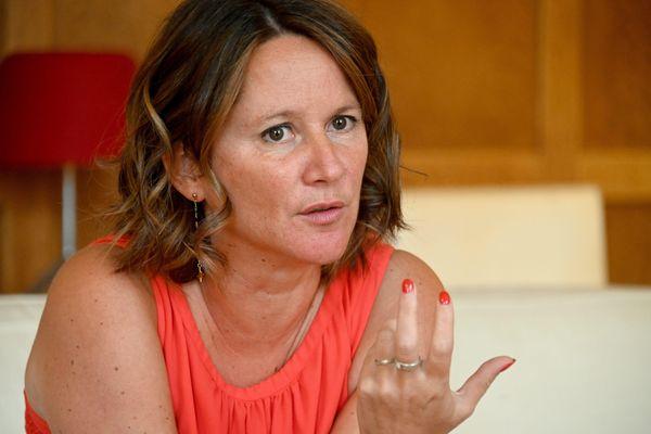 Johanna Rolland, maire de Nantes, a été placée sous le statut de témoin assisté dans le cadre de l'enqu^te sur les circonstances de la mort de Steve Maia Caniço.