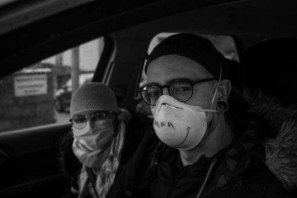 les masques, indissociable de la crise du Covid-19