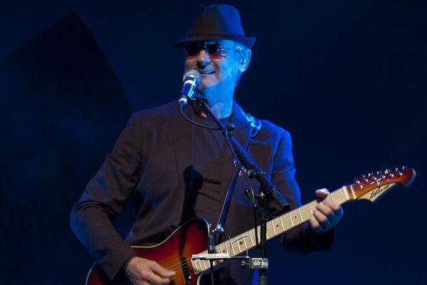 Mickaël Jones en concert (Archives 2018)