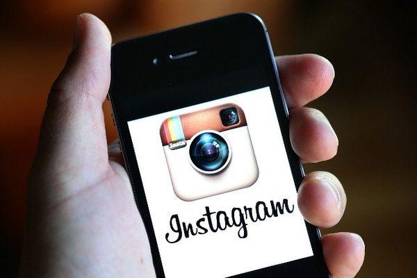 Photo, téléphone, retouche, partage d'images ... voilà à quoi nous fait penser Instagram