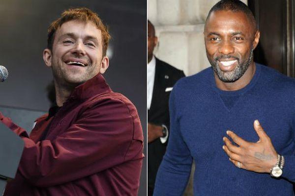 Damon Albarn et Idris Elba seront élevés à la dignité d'officiers de l'empire britannique pour services rendus à la musique et au cinéma.