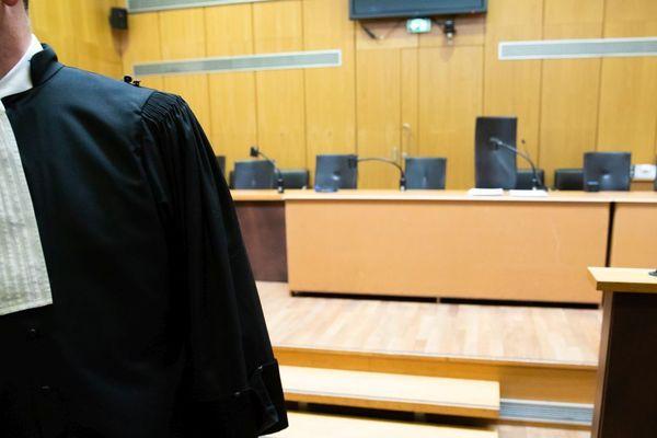 Image d'illustration Cour d'assises de Paris