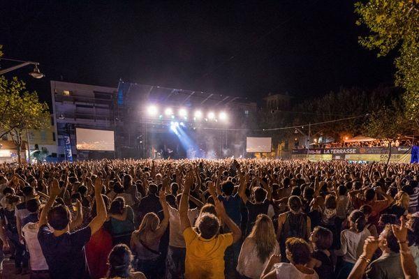 Le Festival des Nuits du Sud 2017